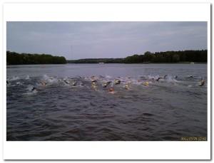 triathlon w Płocku