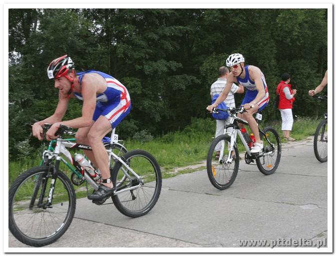 rower MTB Płock 2011