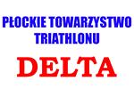 """Płockie Towarzystwo Triathlonu """"DELTA"""""""