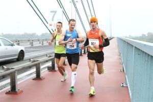 biegacze z Ukrainy
