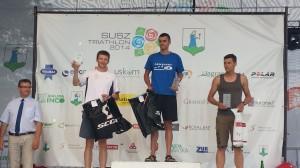Sebek podium