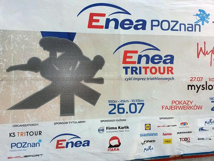ENEA Poznań Triathlon