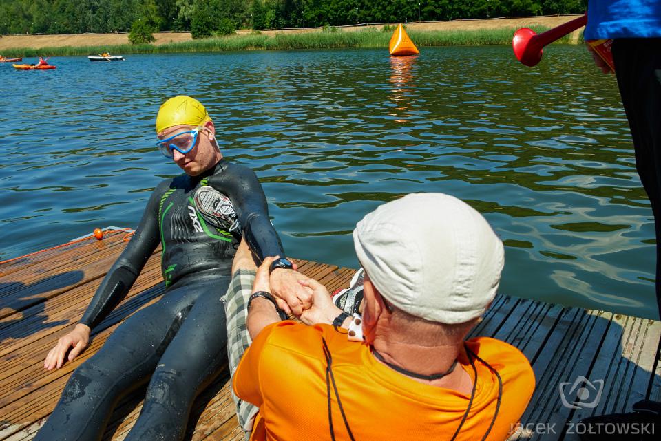 Labo Sport w akcji (ratunkowej), fot. Jacek Żółtowski