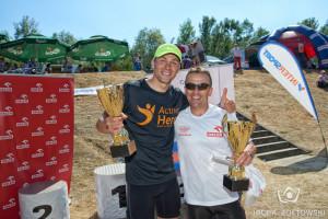 X Triathlon o Puchar Prezydenta Miasta Płocka na zdjęciach