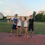 Trzy złote medale Mistrzostw Mazowsza dla DELTY