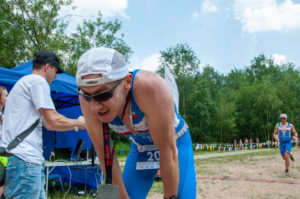 duathlon-triathlon, wszystko męczące, noże by jednak inne hobby sobie wybrać?