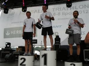 Susz 2012, czyli medale, debiuty i powroty w wielkim stylu!