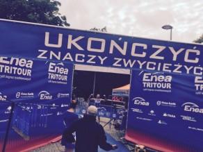 Łukasz Kalaszczyński Mistrzem Polski!!!