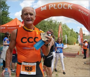 XI Ogólnopolski Triathlon o Puchar Prezydenta Miasta Płocka na zdjęciach