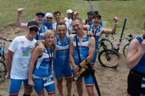 XIV Triathlon o Puchar Prezydenta Płocka już za nami.